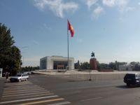 Liglass: Kyrgyzstán je nedůvěryhodný, zadržuje naše peníze. Zatajil problémy s Rusy a nemluví s námi