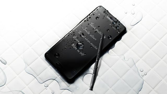 529cf77d72 Samsung zastavuje prodej nových smartphonů kvůli zprávám o explozích ...