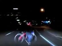 Policie zveřejnila video z první smrtelné nehody autonomně řízeného vozu Uberu