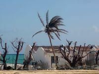 Ztratili jsme všechno, zní z Karibiku. Ničí ho další hurikán Maria, Portoriko čeká masivní záplavy