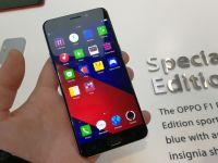 Foto: Nové mobily z největšího veletrhu v Evropě. Překvapení od Sony, nový LG i superrychlá data 5G