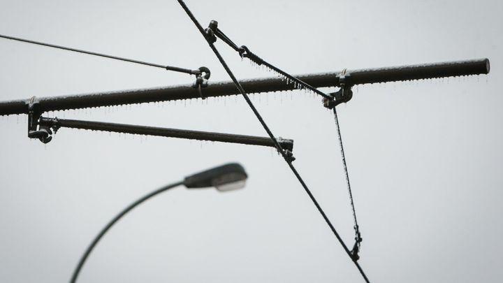 Ledovka způsobila škody za desítky milionů, hlásí pojišťovny