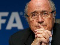 Živě: Zátah na šéfy FIFA, jde i o šampionát v Rusku a Kataru