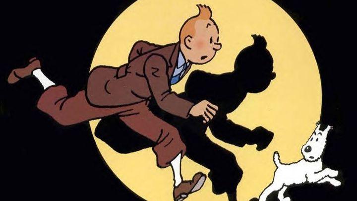 Rekordně drahý komiks: Tintin se vydražil za 69 milionů