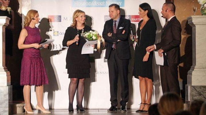 Hledáme TOP ženy Česka v byznysu a veřejné sféře. Máte tip?