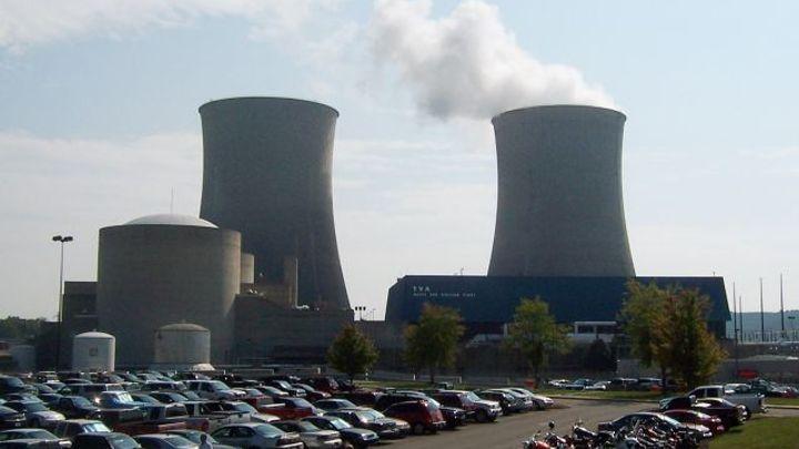 Jadernou elektrárnu v Rumunsku dostaví Číňané