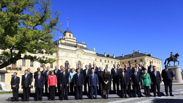 G20. Vyspělé ekonomiky se zlepšují, ale pozor na Řecko
