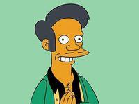Apu ze Simpsonových přijde o hlas. Herec odmítl Inda dabovat kvůli stereotypům