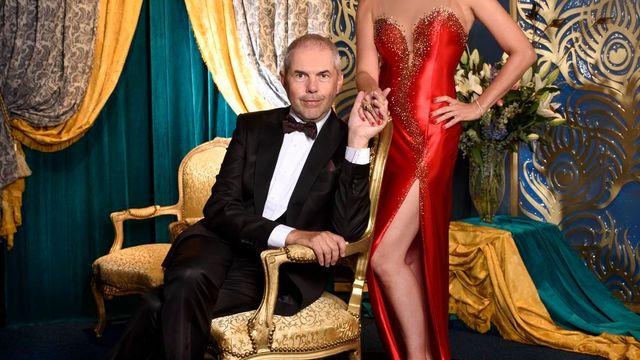 Moderovat budou opět Marek Eben a Tereza Kostková. a846c002a2