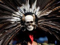 Skoro 500 let stará záhada rozluštěna. Vědci zjistili, proč vymřeli Aztékové