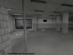 Ukázka 3D modelu výstavy Kryštofa Kaplana.