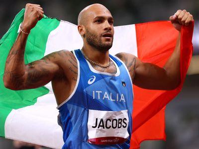 Nejrychlejší muž planety je z Itálie. Jacobs šokoval, v trojskoku padl světový rekord