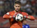 Vaclík chytil penaltu a pomohl Seville k drtivé výhře v Levante