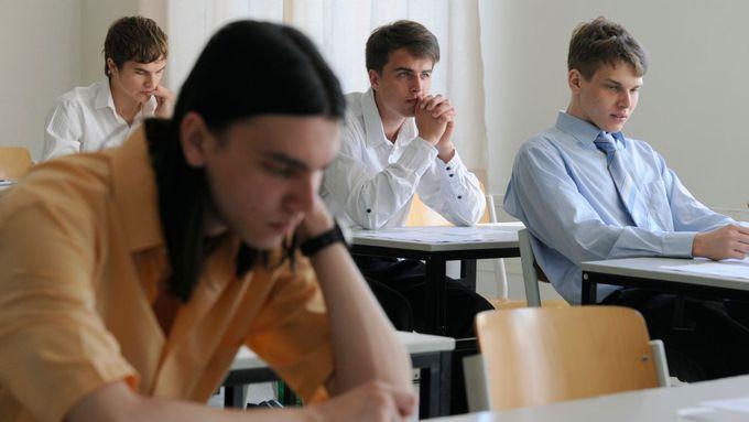 studium na střední škole je zbytečné