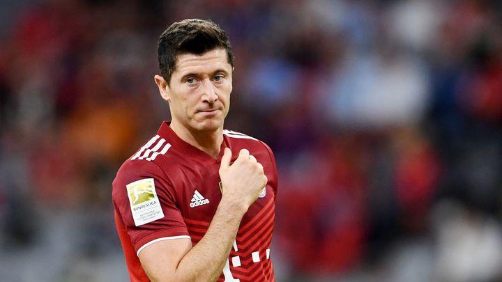 Bayern nečekaně prohrál s Frankfurtem; Zdroj foto: Reuters