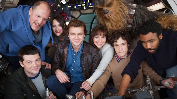 Film o Hanu Solovi odhalí původ jeho jména a ukáže setkání s Chewbaccou