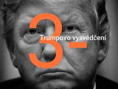 100 dní Donalda Trumpa: nikdo podle něj nestihl tolik, co on. V průzkumech je ale nejhorší
