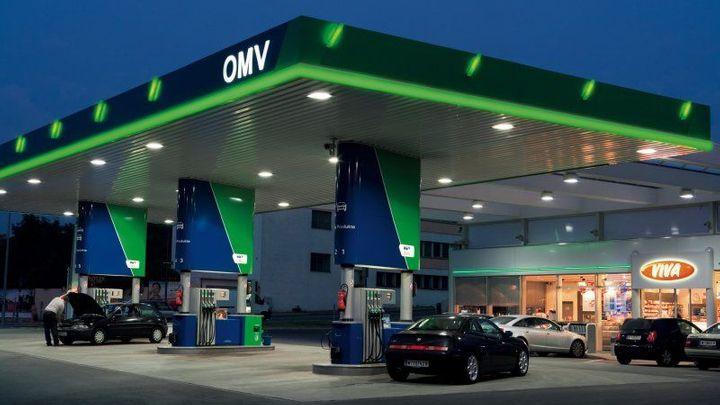 Gazprom popřel, že jedná o koupi podílu v rakouské OMV