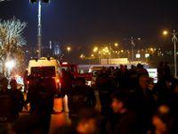 Živě: Výbuch bomby u stanice metra v Istanbulu, na místě jsou zranění