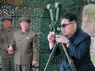 Kdo prodal Severní Koreji raketové motory? Pozornost se upírá na Ukrajinu, možností je ale víc