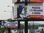 Až příště zakopnete o billboard, tak jedině s notifikací