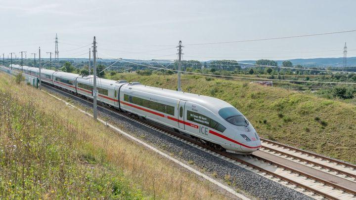 Lufthansa spustí nové linky mezi městy v Německu. Místo letadel je ale propojí vlak