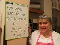 První měsíce s EET: Občas lidé odejdou, říká pekařka, která má přirážku pro Babišovy voliče
