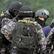 NCOZ při rozsáhlém zátahu zatýkala členy polovojenských jednotek napojené na Rusy