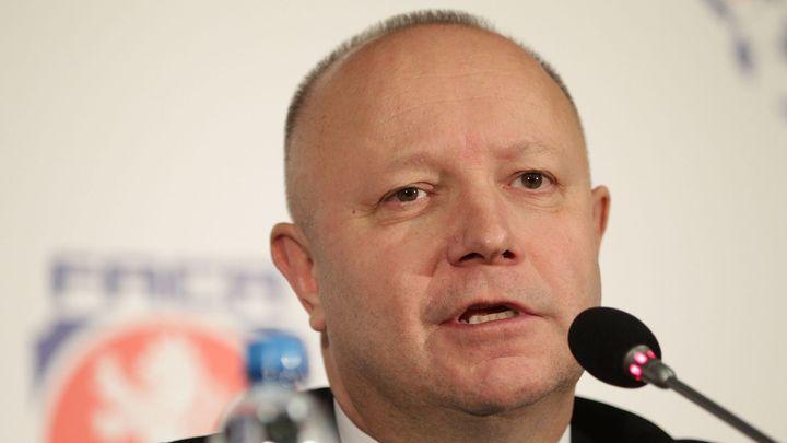 Podle Fouska je superliga nesmírně nebezpečná, ohrožuje pyramidu fotbalu