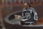 2017 NHL All Star Game: Snoop Dogg