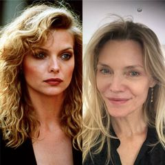 michelle pfeiffer, zena