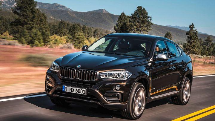 BMW doufá v pokračování veleúspěchu X6. Generace č.2 je tady