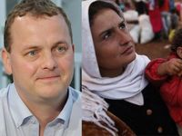 Kostohryz: Syrští uprchlíci jsou nám podobní, chtějí jen žít