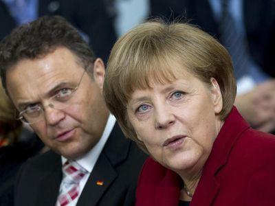 S uprchlickými kvótami měli Češi pravdu, nemůžeme je nařizovat, říká vrcholný německý politik