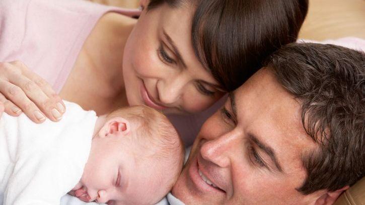Jak zvládá výchovu svých dvou synů – Matyáše (7) a Adama (3)?