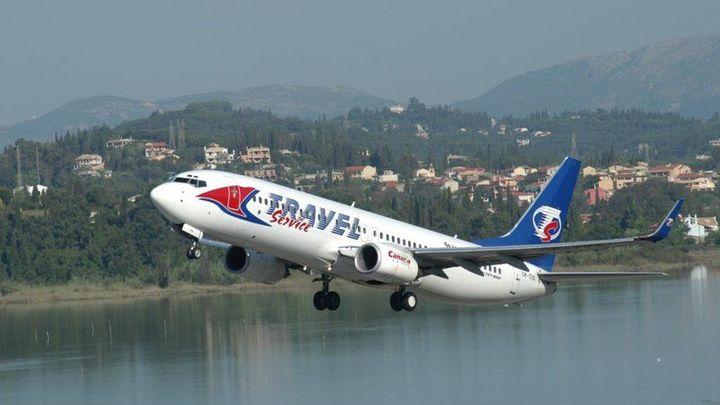 Travel Service proti ČSA. Začne létat mezi Prahou a Moskvou