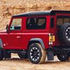 Land Rover Defender V8 Works 2
