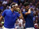 Evropa rozesmutnila McEnroea. Má dva nejlepší hráče všech dob, uznal slavný bouřlivák