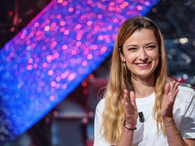 """""""Celá ta show je pro mě velká škola jak po psychické stránce, tak fyzické. Nechci jen vypadnout jako první,"""" říká v rozhovoru herečka Marika Šoposká."""