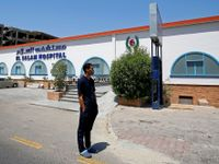 Češka, kterou v Egyptě napadl terorista, je ve stavu klinické smrti. Lékaři: Není naděje na zlepšení