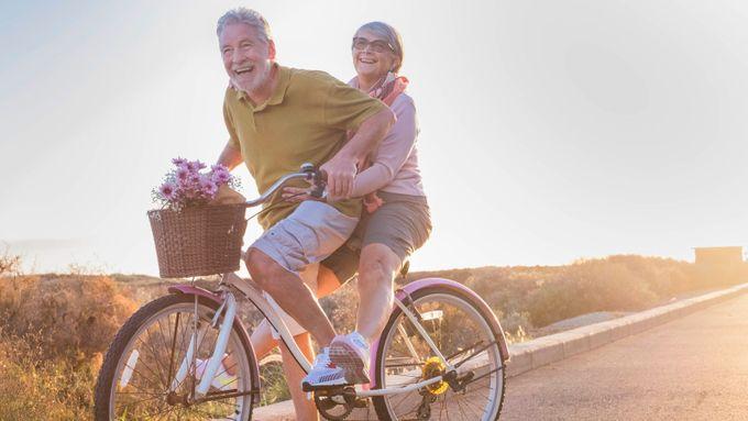 seznamovací služby pro recenze seniorů