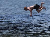 Fotosoutěž: Jak se dá trávit letošní léto? Pošlete nám snímek
