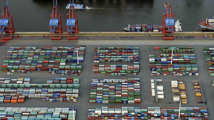 Do českého přístavu v Hamburku se vrátí lodě