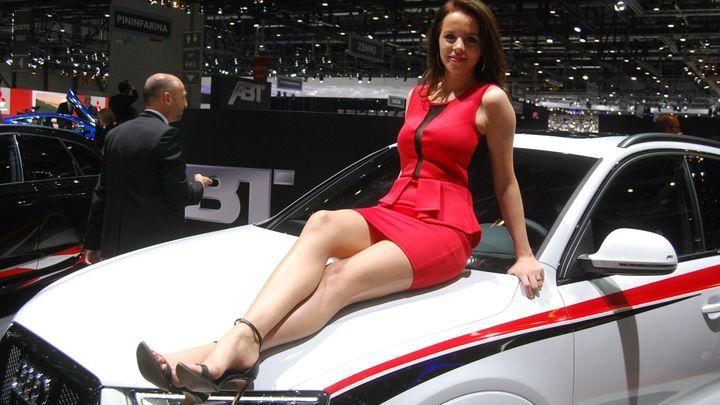 Prodej aut v EU roste, Škoda ale vypadla z první desítky