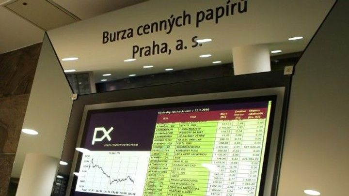 Pražská burza má novou akcii. Přichází na ni Slovak Telekom