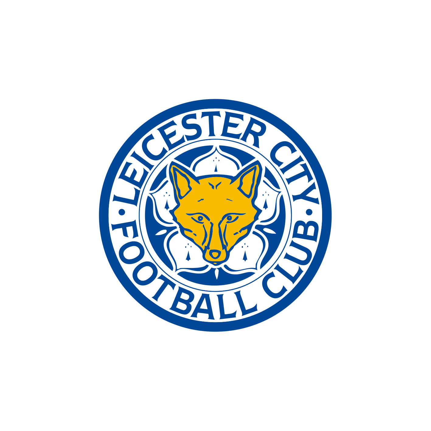 Leicester City F.C. - logo