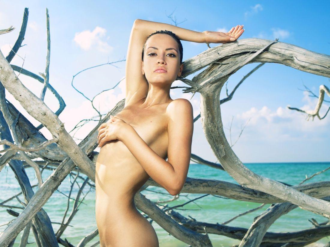 nahé brazilské modely