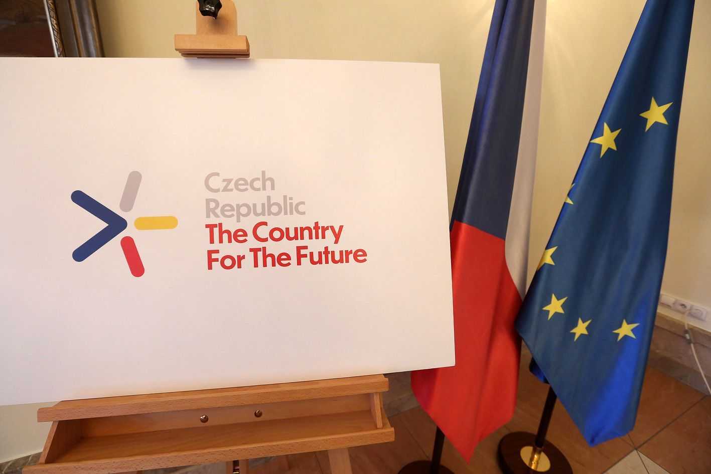 The Czech Republic: The Country For The Future