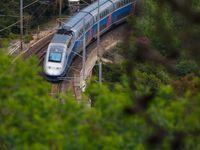 Ve francouzském vlaku z Nice do Paříže zadrženi dva podezřelí. Nechtěli ukázat jízdenku