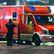 Čtyři lidé z Mnichova skončili v nemocnici poté, co na ně zaútočil muž s nožem. Policie jej hledá